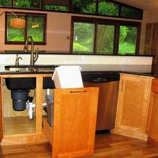 Modern Kitchen by Modern Supply