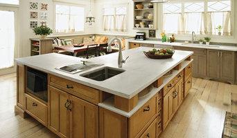 Kohler Kitchens