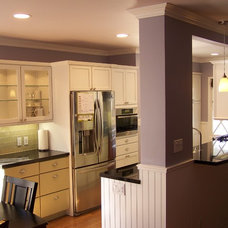 Traditional Kitchen by Designer Kitchens LA