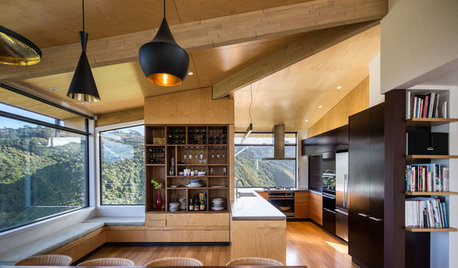 Wine and Design: Storage to Keep Your Collection Within Reach