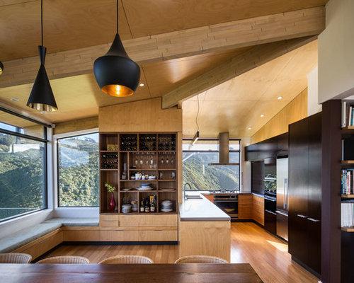 Kitchen Peninsula Houzz