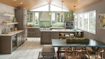 KraftMaid: A Kitchen That Gets Creative