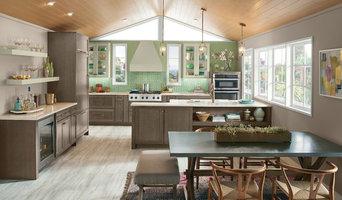 KraftMaid: A Kitchen That Gets Creative