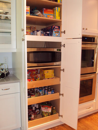 Pantry Placement How To Find The Sweet Spot For Food Storage