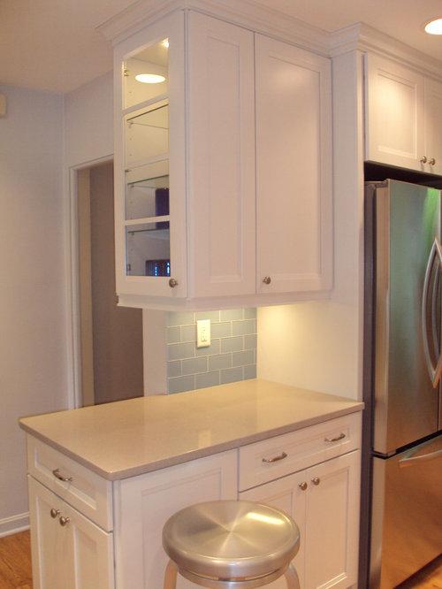 Silestone Backsplash Home Design Ideas, Pictures, Remodel and Decor