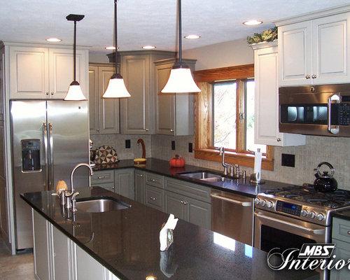 Eternia Quartz Home Design Ideas, Pictures, Remodel and Decor