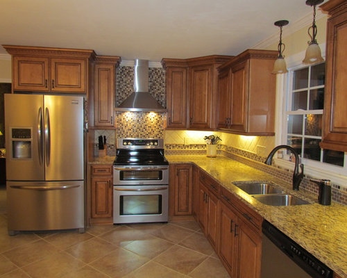 Kraftmaid Onyx Praline Ideas, Pictures, Remodel and Decor
