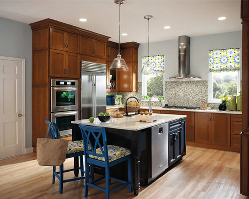 Kraftmaid Cabinet Ideas, Pictures, Remodel and Decor