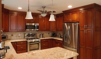 Kraftmaid Kitchen W/ Granite, Elizabeth NJ