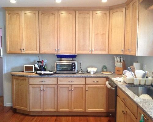 Kraftmaid Maple Kitchen