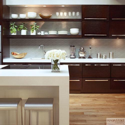 House Beautiful Kitchen: KraftMaid: House Beautiful Kitchens Of The Year