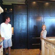 Contemporary Kitchen Kristy