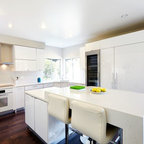 contemporary kitchen photos torquay kitchen modern kitchen other by 2506