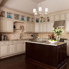 Merillat Kitchen Islands - Kitchen Design Ideas