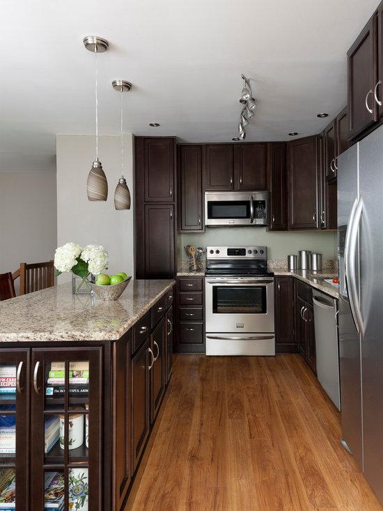 Top 20 Merillat Classic Spring Valley Maple In Kona Kitchen Ideas .