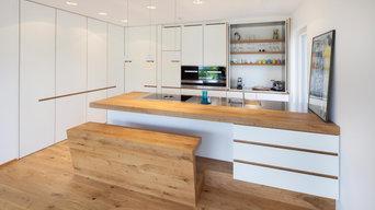 Küche BJ