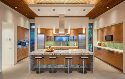 Is Granite a Better Countertop Material Than Engineered Quartz?