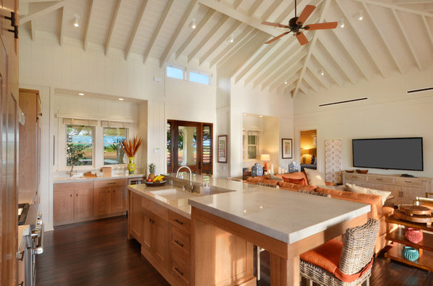 Tropical Kitchens 12 Key Design Elements