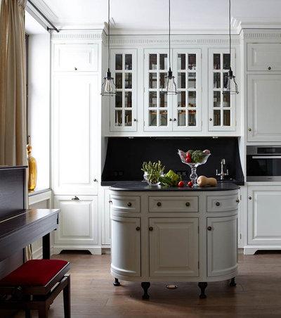 Классический Кухня by Katerina Lashmanova