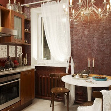 Contemporary Kitchen by Irina Tatarnikova Decor