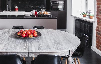 осенний интерьер простые идеи для декора дома