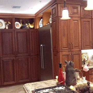 L A Scottsdale Kitchen