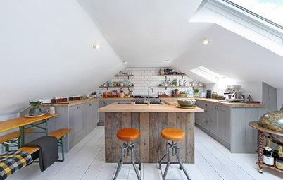 Kitchen Planning: 10 Ways to Work a Grey Scheme