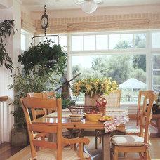 Farmhouse Kitchen by Sandy Koepke