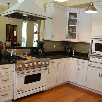 Omega Artesia Cabinets