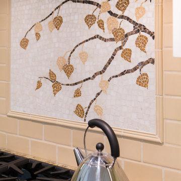 La Canada Kitchen Detail