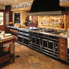 Eclectic Kitchen by Westar Kitchen & Bath