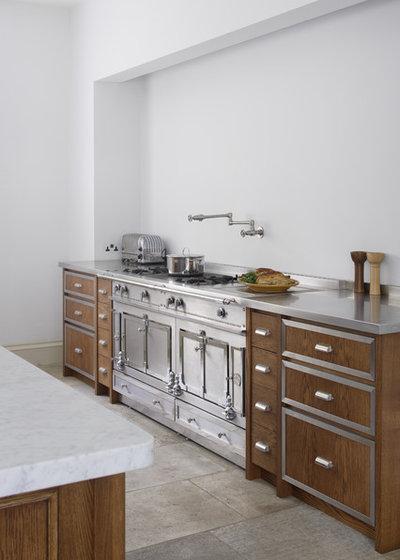 Küche by Artichoke