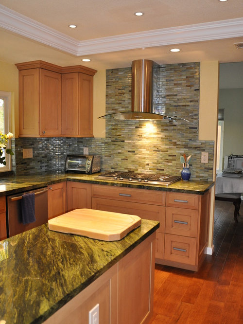 Sonoma Tilemakers Vihara Backsplash Home Design Ideas, Pictures, Remodel and Decor