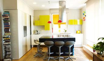 La cucina, anima della casa