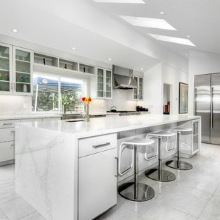LA Cuesta Contemporary Kitchen