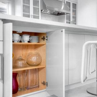 LA Cuesta Contemporary Kitchen
