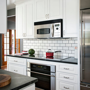 Refinishing Kitchen Cabinets | Houzz
