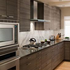 Modern Kitchen by Design Studio West