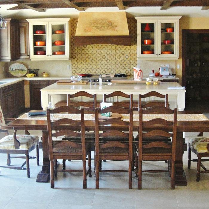 La Jolla Kitchen
