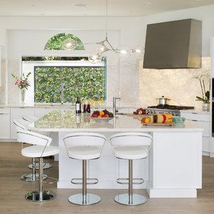 La Jolla Kitchen Remodel- Casually California