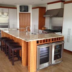 Rick's Custom Cabinets & Renovations LTD. - Regina, SK, CA ...