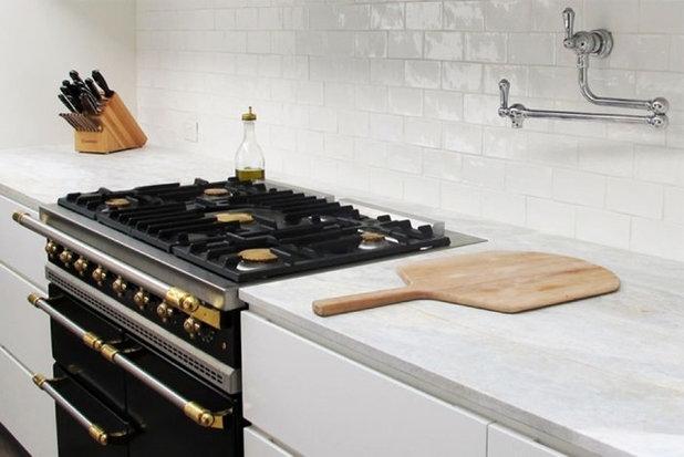 Minimalistisch Küche by Manorhouse Kitchen & Bathroom