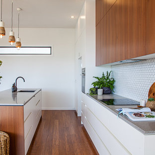 Lachlan Parade Townhouses