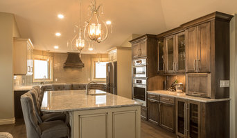Lacombe Kitchen Remodel
