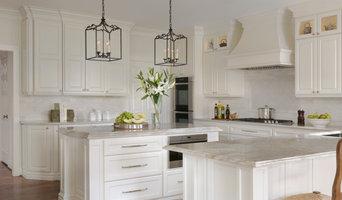 Ladue Kitchen