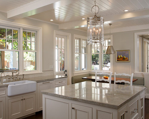 Navajo White Cabinets Home Design Ideas Pictures Remodel