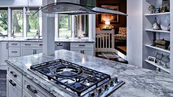 Lafayette Hill PA Kitchen