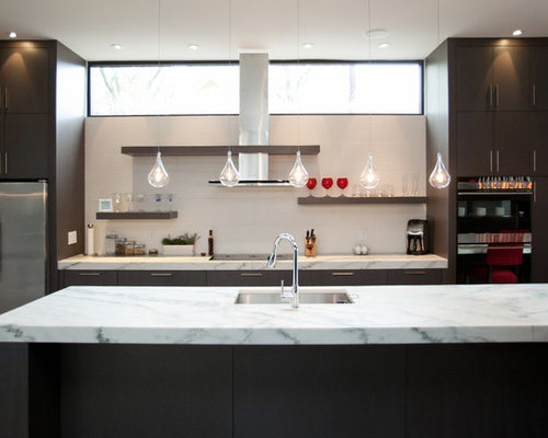 Best Modern Wall Shelves Kitchen Design Ideas Remodel Pictures – Modern Kitchen Shelves