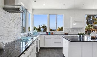 Laguna Beach Kitchen