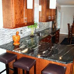 Kitchen Design Inc. - Newport News, VA, US 23603